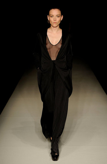 Rosemount Australia Fashion Week: Gary Bigeni Spring 2010