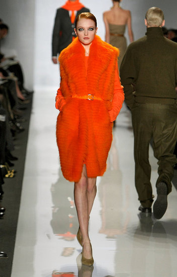 Michael Kors Fall 2009