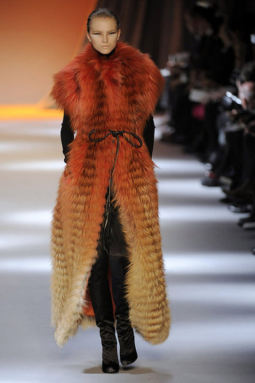 Giambattista Valli Fall 2009