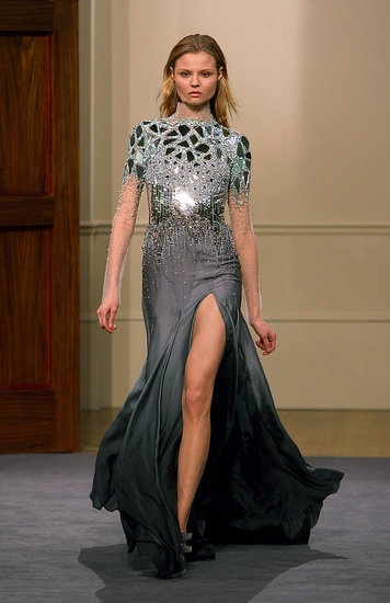 Julien Macdonald Fall 2009