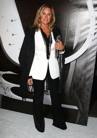 Chief Executive Officer at Burberry Angela Ahrendts
