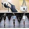 Jimmy Choo Resort 2010 Will Match Your Givenchy