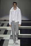 Milan: Gucci Men's Spring 2010