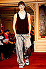 Paris: Alexis Mabille Men&#039;s Spring 2010