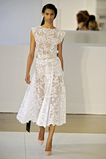 Alex Mabille Fall 2009 Couture