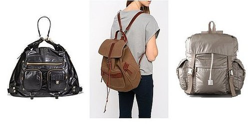 Shopping: Badass Backpaks