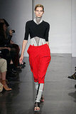 New York Fashion Week: Ohne Titel Spring 2010