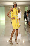 New York Fashion Week: Elie Tahari Spring 2010