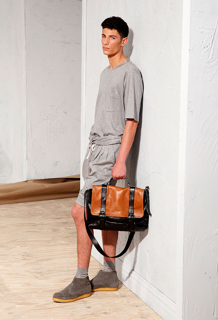 New York Fashion Week: Men's 3.1 Phillip Lim Spring 2010