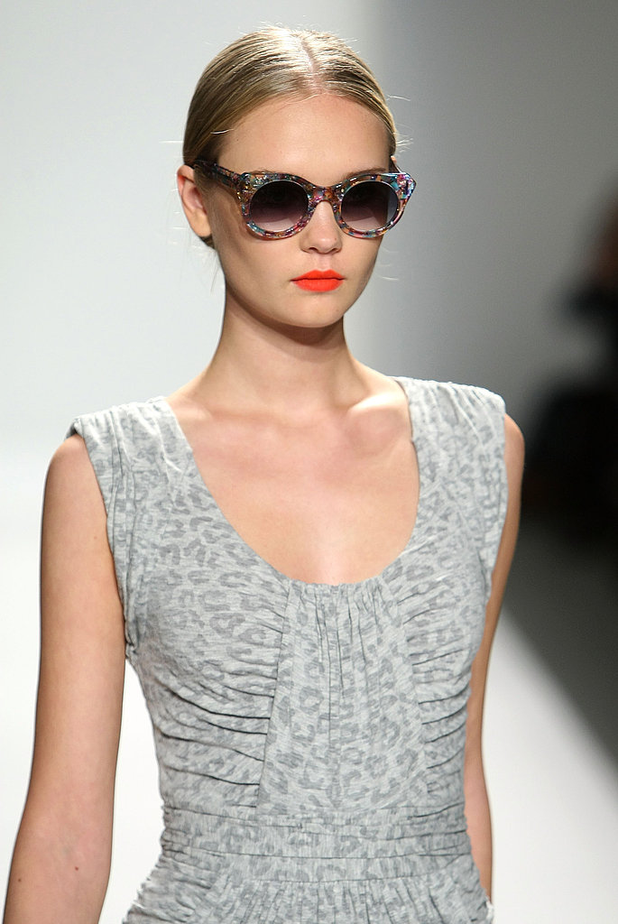 New York Fashion Week: Rebecca Taylor Spring 2010