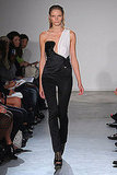 New York Fashion Week: Cushnie et Ochs Spring 2010