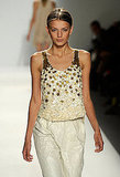New York Fashion Week: Willow Spring 2010