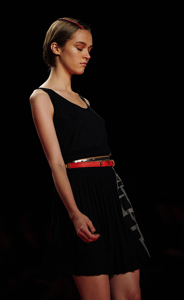New York Fashion Week: 3.1 Phillip Lim Spring 2010
