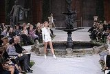 London Fashion Week: Julien Macdonald Spring 2010