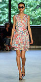 London Fashion Week: Erdem Spring 2010