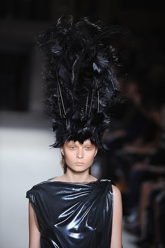 London Fashion Week: Roksanda Ilincic Spring 2010