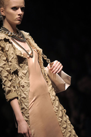 Paris Fashion Week: Lanvin Spring 2010
