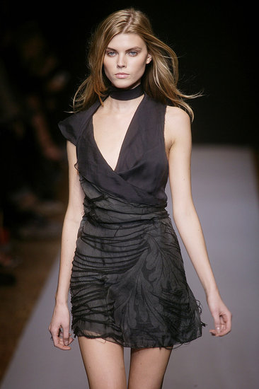 Paris Fashion Week: Costume National Spring 2010