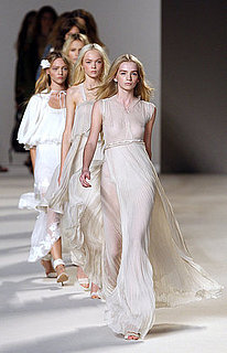 Paris Fashion Week: Chloé Spring 2010