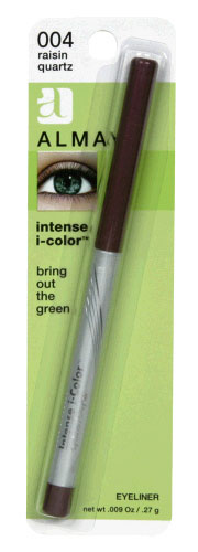 Reader Review of the Day: Almay Intense i-Color Eyeliner in Raisin Quartz