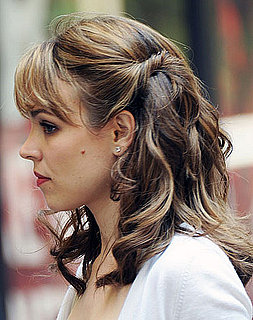 Pictures of Rachel McAdams's Hair