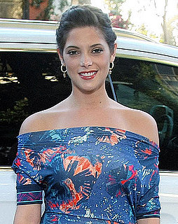 Get Twilight's Ashley Greene's Makeup Look