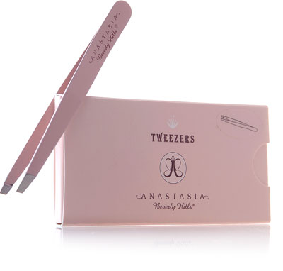 Review of Anastasia Beverly Hills Tweezers