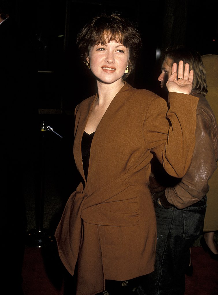 Jacob's Ladder Screening, 1990