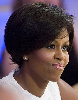 Michelle Obama's New Hair