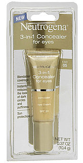 Reader Review of the Day: Neutrogena 3-in-1 Concealer For Eyes