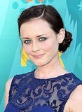 Alexis Bledel @ Teen Choice Awards 2009