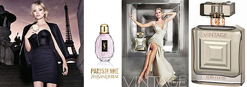Kate Moss Launches Two Scents at Once