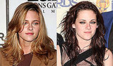 Is Kristen Stewart better as a blonde or brunette?