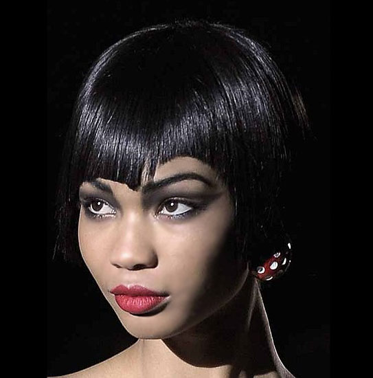 The Asymmetrical Flapper Bang