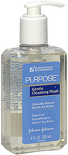 Reader Review of the Day: Purpose Gentle Cleansing Wash