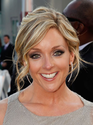 Photo of Jane Krakowski at 2009 Primetime Emmy Awards 2009-09-20 17:32:36