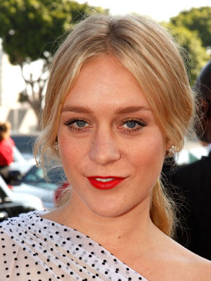Photo of Chloë Sevigny at 2009 Primetime Emmy Awards 2009-09-20 17:11:34