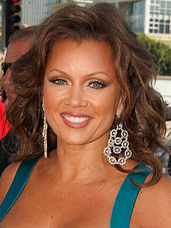 Photo of Vanessa Williams at 2009 Primetime Emmy Awards