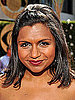 Photo of Mindy Kaling at 2009 Primetime Emmy Awards