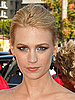 How To Get January Jones's 2009 Emmy Awards Makeup 2009-09-21 11:00:00