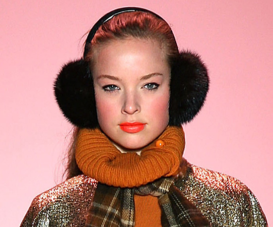 7 Gorgeous Ways to Wear Fall's Big Red Lip Trend