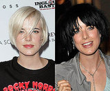 Do you prefer Agyness Deyn as a blonde or brunette?