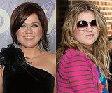 Which color is your favorite on Kelly Clarkson?
