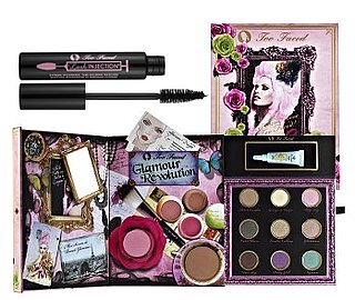 Monday Giveaway! Too Faced Glamour Revolution, Brown Lash Injection, and Lash Lights Mascara