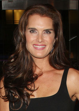 Brooke Shields Shares Advice on Looking Great in Photos
