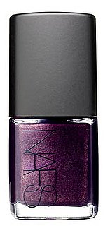 The Look For Less: Nars' Hot Fall Nail Polish