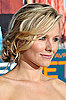 How-To: Kristen Bell&#039;s Braided Updo 