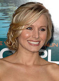 Pictures of Kristen Bell's Hair
