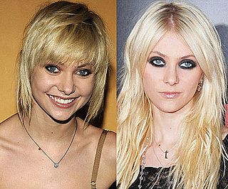 Which Eye Makeup Look Do You Prefer on Taylor Momsen? 2009-10-13 13:00:48
