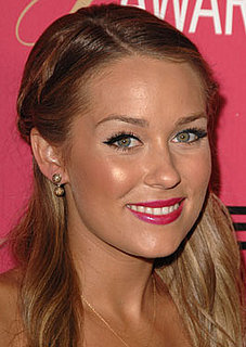 Lauren Conrad's Hair: How to Get Her Braids